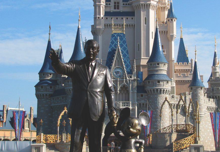 Beste periode om naar Walt Disney World Orlando te reizen