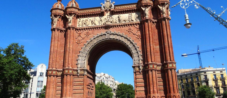 7 bezienswaardigheden om te zien in Barcelona