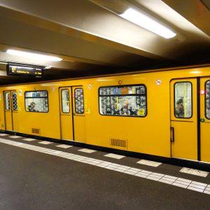Zo werkt het openbaar vervoer in Berlijn