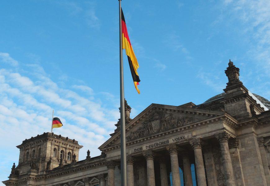De Reichstag in Berlijn bezoeken