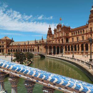 7 dingen om te zien in Sevilla